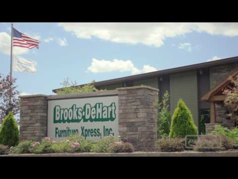 Brooks-DeHart video