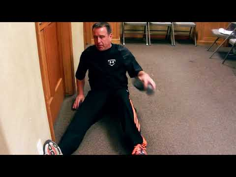 Quadratus Lumborum Right Exercise