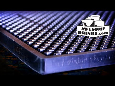 Selecting Quality Bar Mats — Essential Bar Tools | Lesson 08