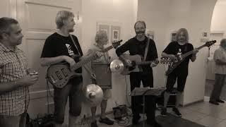 Video Měšťácké blues - Plzeňský Blues Band  - Huddie William Ledbetter