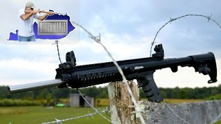 MECHTECH Glock Carbine - first impressions