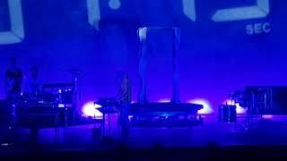 Bastille   Million Pieces (New Song) Live In Brighton (Still Avoiding Tomorrow Tour) 010219