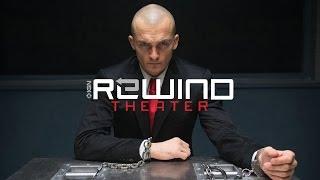 Hitman: Agent 47 Trailer - Rewind Theater
