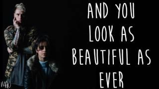Machine Gun Kelly Ft. Camila Cabello - Say You Wont Let Go (Cover) (With Lyrics)