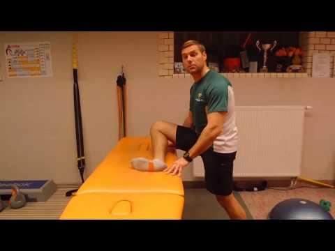 Ból mięśni w pobliżu kręgosłupa
