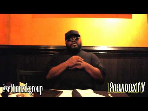 ParadoxTV Interview w/ DIRTY NICKELS
