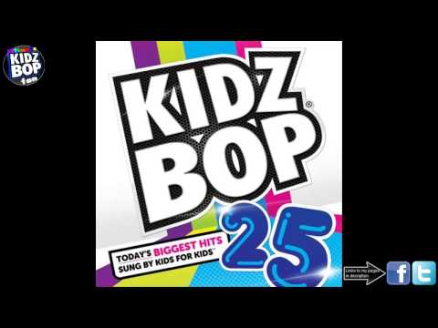 kidz bop kids treasure