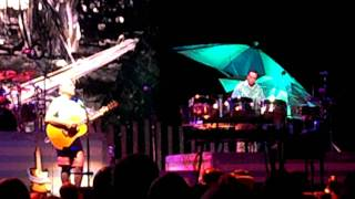 Jimmy Buffett Trying To Reason With Hurricane Season 2012-01-31 Jacksonville
