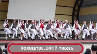 Ansamblul Baladele Deltei Dansuri Din Dobrogea Costel Atanasof