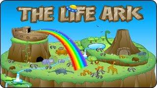 Ковчег Жизни / The Life Ark