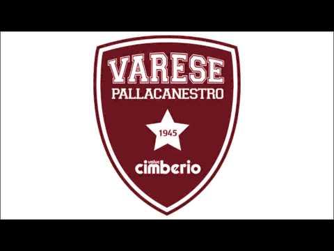 Il nuovo inno della Pallacanestro Varese