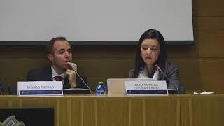 La experiencia jurídica europea en la aplicación del Reglamento  - María Eugenia Escobar Bravo