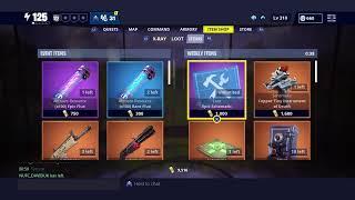 fortnite item shop 11th april 2019 - TH-Clip