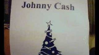 Johnny Cash - Christmas As I Knew It