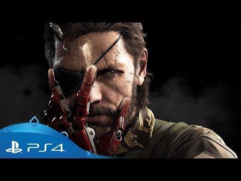 Metal Gear Solid V: Das Phantom Pain