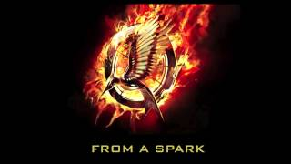 Arshad - Spark (The Hunger Games: Catching Fire)
