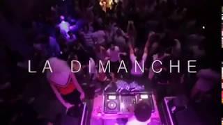 LA DIMANCHE GARDEN PARTY