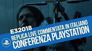 Conferenza PlayStation E3 2018: Resident Evil 2 Remake, Nioh 2 e Control tra le sorprese dello show
