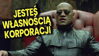 Jesteś Własnością Korporacji – Posiadają Cię jak RZECZ – Korporacjonizm w Polsce Analiza Komentator