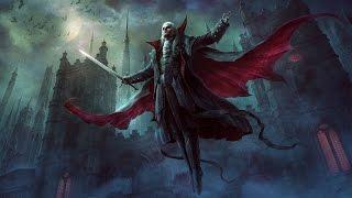 skyrim vampire lord retexture mod - 免费在线视频最佳电影电视