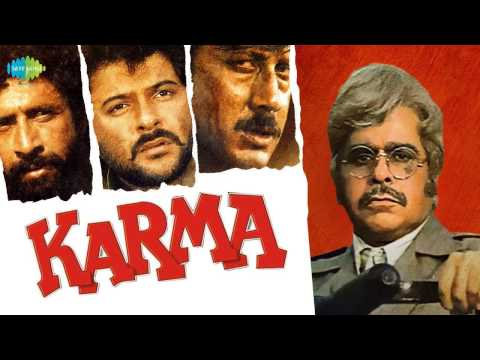 Karma Introduction
