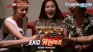 EXID 'Better Together'