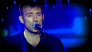Blur   No Diatance Left To Run (Live At Hyde Park)