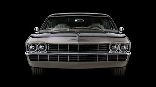 "Foose Design - Building the '65 Impala ""Impostor"" Part 3/3 (Ridler Award Win!)"