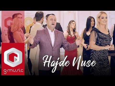 Flora Gashi ft. Aziz Murati - Hajde Nuse