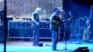 Blue Baboon Water Farm- Dave Matthews Band