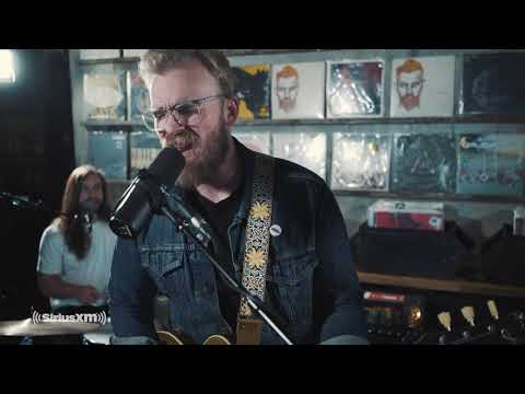 Joey Landreth - 'Where Did I Go Wrong' LIVE at SiriusXM