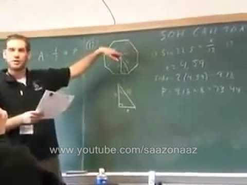Học toán kiểu này mới bá đạo, cười với thầy