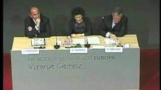 Graduazio Ekitaldia.