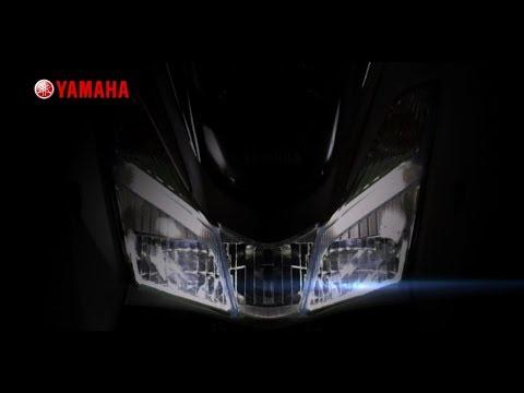 Yamaha LEXI - Feature Highlights