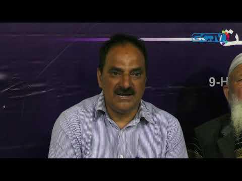 ED summon to Shabir Shah's daughter inhumane: DFP