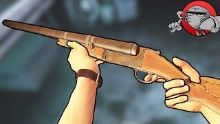 Грязный труд  - The Walking Dead: Saints & Sinners #2