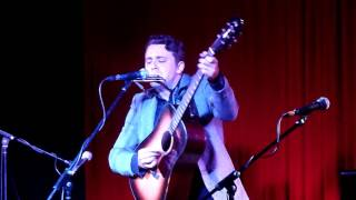 Hymn #35 - Joe Pug - The Bunker Coogee 12-7-2017