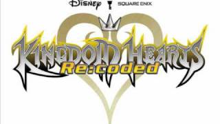 Kingdom Hearts Re:Coded OST 19 - Laughter And Merriment