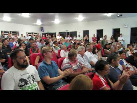 1ª Parte - Câmara de Água Boa - Votação que aprovou a verba indenizatória