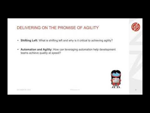 Accelerating Innovation: Leveraging Open Source to Optimize Your Shift Left Initiatives Related YouTube Video