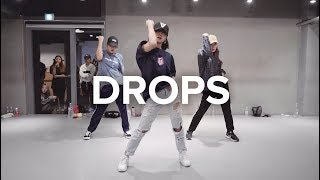 Drops   FKJ (feat. Tom Bailey)  May J Lee Choreography