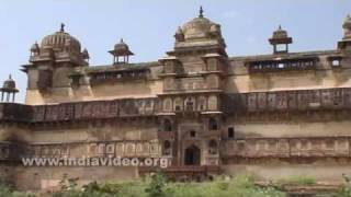 Glimpses of the Past- Raj Mahal Palace