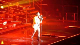 Boyzone 'Til the Sun Goes Down Brother tour