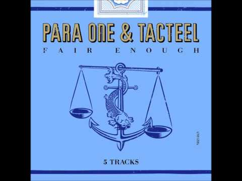 Always (Song) by Para One and Tacteel