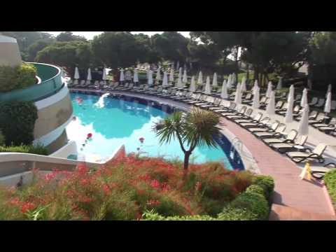 Hotel: Limak Atlantis De Luxe Hotel & Resort *****