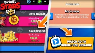 15 Things That Were Removed From Brawl Stars!