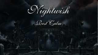 Nightwish - Rest Calm (With Lyrics)