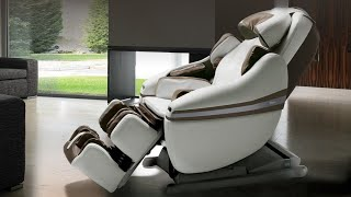 TOP 5 Best Massage Chair to Buy in 2020
