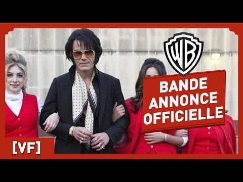 Elvis & Nixon - Bande Annonce Officielle 1 (VF) - Kevin Spacey / Michael Shannon