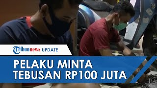 Motif Pecatan TNI Dalangi Penculikan Bocah 4 Tahun, Awalnya Hendak Minta Tebusan Rp100 Juta